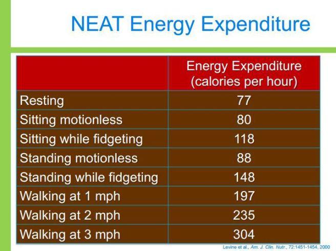 NEAT-chart